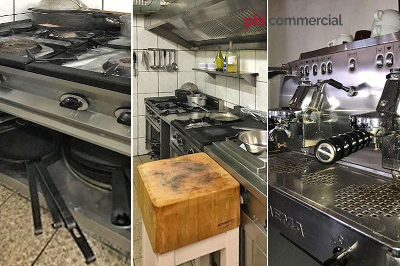 Immobilienmakler Eschweiler Restaurant mieten mit Immobilienbewertung