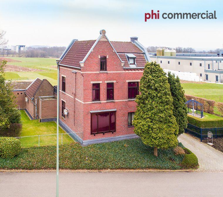 Immobilienmakler PT Heerlen Pension kaufen mit Immobilienbewertung