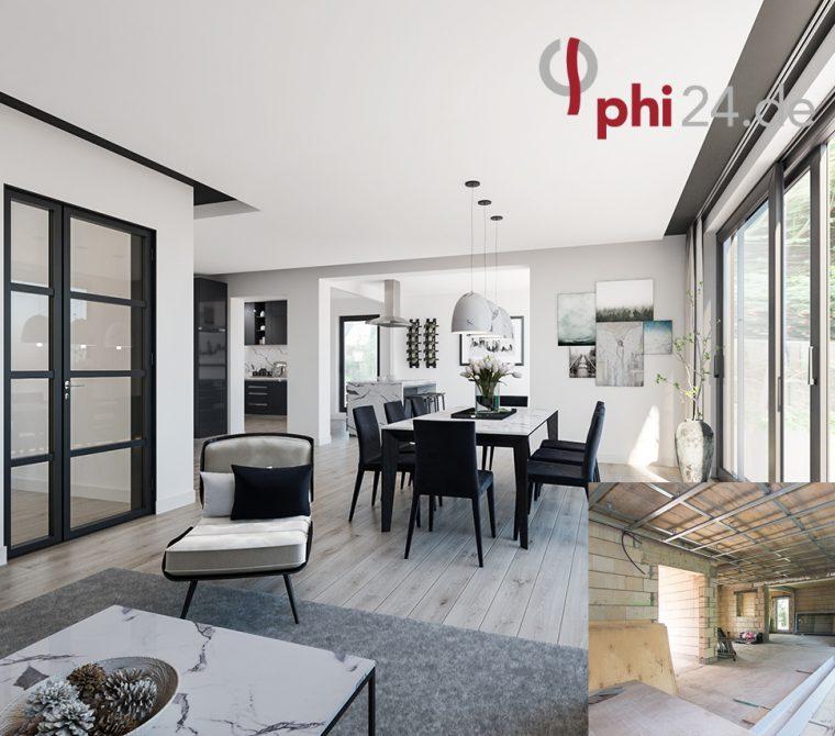 Immobilienmakler Titz Einfamilienhaus kaufen mit Immobilienbewertung