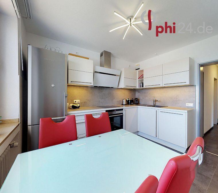 Immobilienmakler Aachen Etagenwohnung kaufen mit Immobilienbewertung