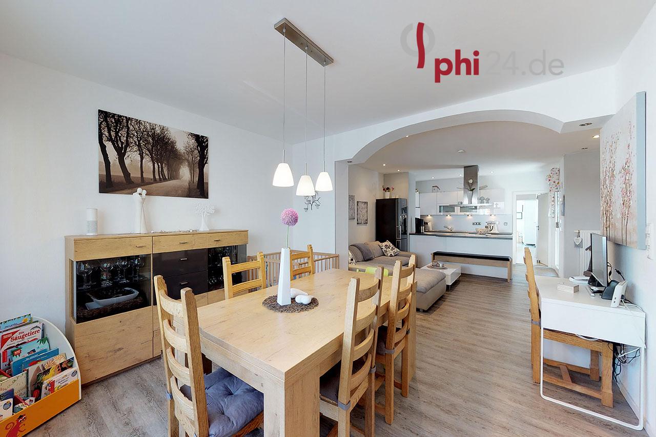 PHI AACHEN TOP gepflegtes Zwei Familienhaus auf 793 m²