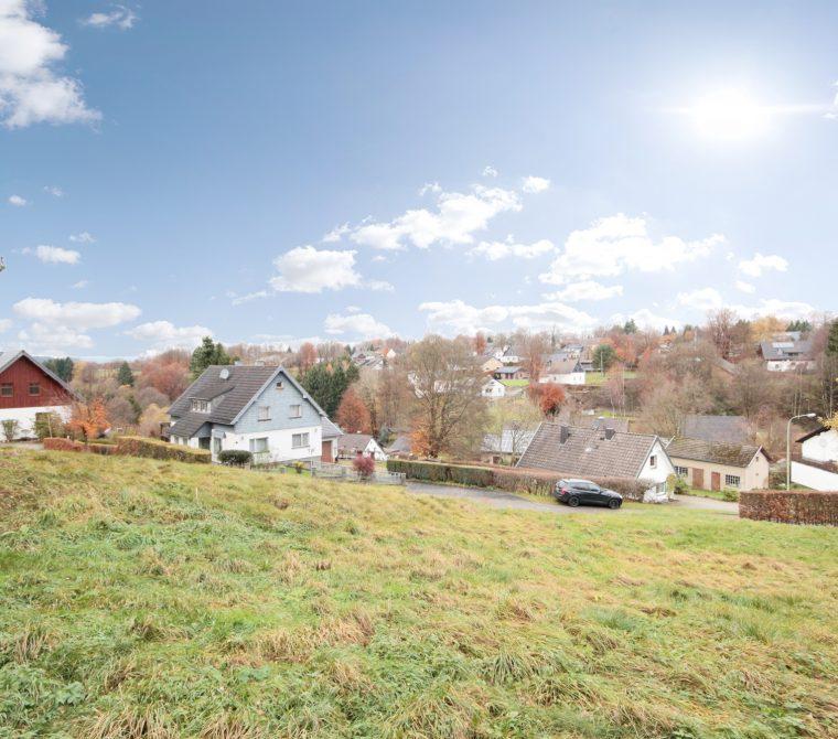 Immobilienmakler Monschau / Höfen Grundstück (Wohnbebauung) kaufen mit Immobilienbewertung