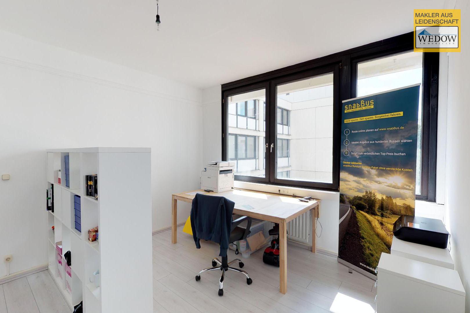 Moderne Büroräume in zentraler Lage von Aachen - Immobilienmakler Aachen