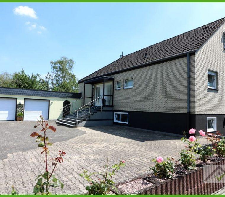 Immobilienmakler Kreuzau / Stockheim Einfamilienhaus kaufen mit Immobilienbewertung