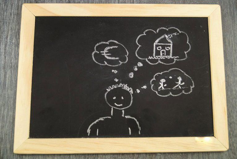 Was bringt das Baukindergeld für junge Familien? PHI Aachen Immobilienmakler