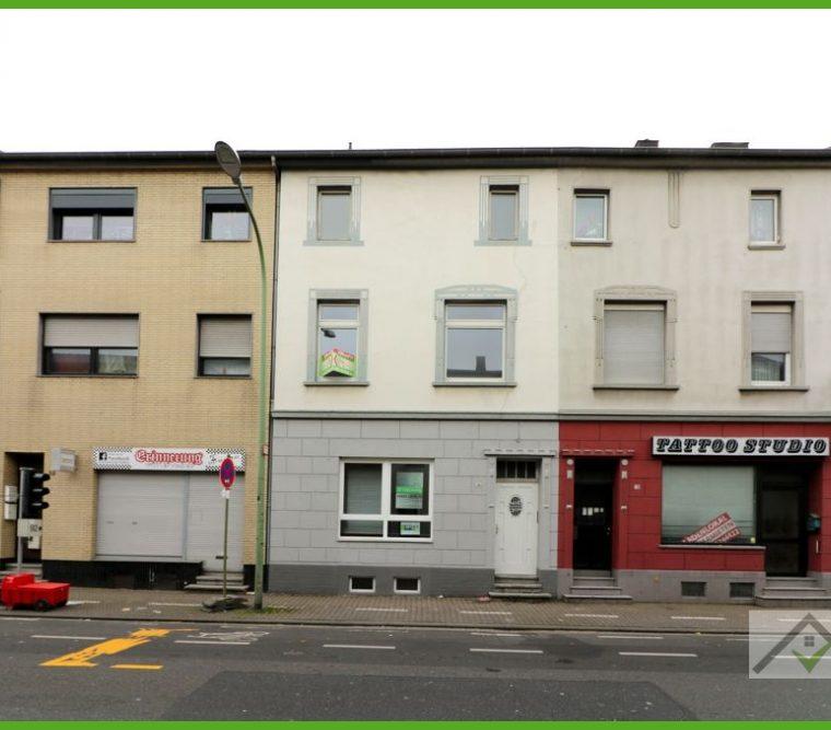 Immobilienmakler Düren / Birkesdorf Mehrfamilienhaus kaufen mit Immobilienbewertung