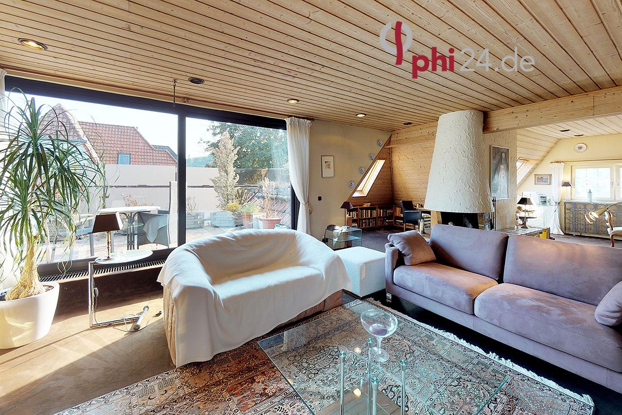 Immobilienmakler Aachen Penthouse-Wohnung kaufen mit Immobilienbewertung