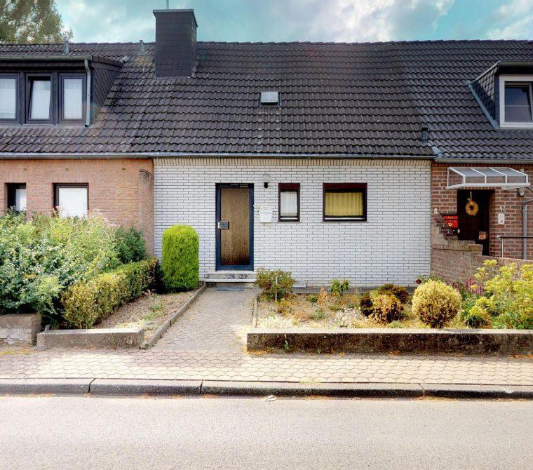 Immobilienmakler Herzogenrath Einfamilienhaus kaufen mit Immobilienbewertung