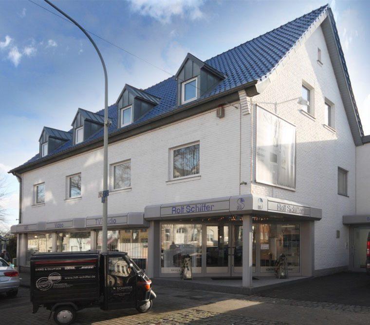 Immobilienmakler Herzogenrath Etagenwohnung mieten mit Immobilienbewertung