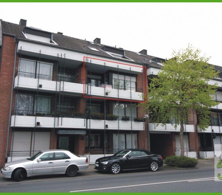 Immobilienmakler Düren Etagenwohnung kaufen mit Immobilienbewertung