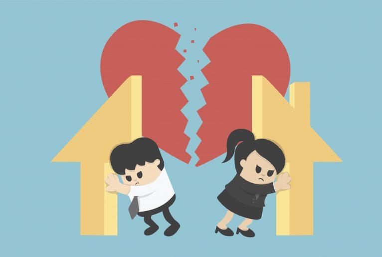 Immobilie in der Scheidung – Das sind Ihre Möglichkeiten PHI Immobilienmakler Aachen