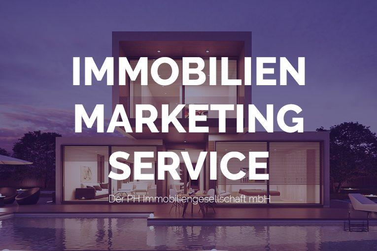 Immobilien Marketing Beitragsbild
