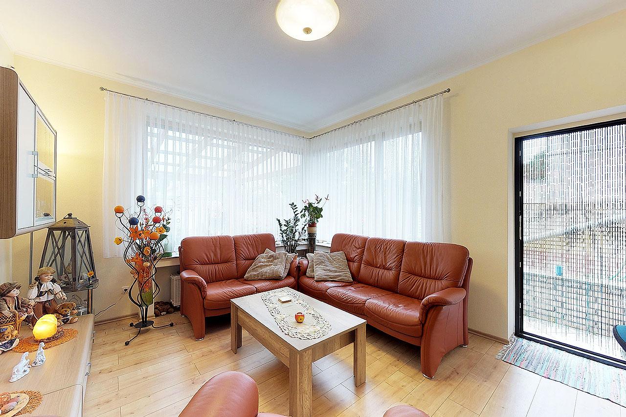 Immobilienmakler Würselen Reihenmittelhaus referenzen mit Immobilienbewertung