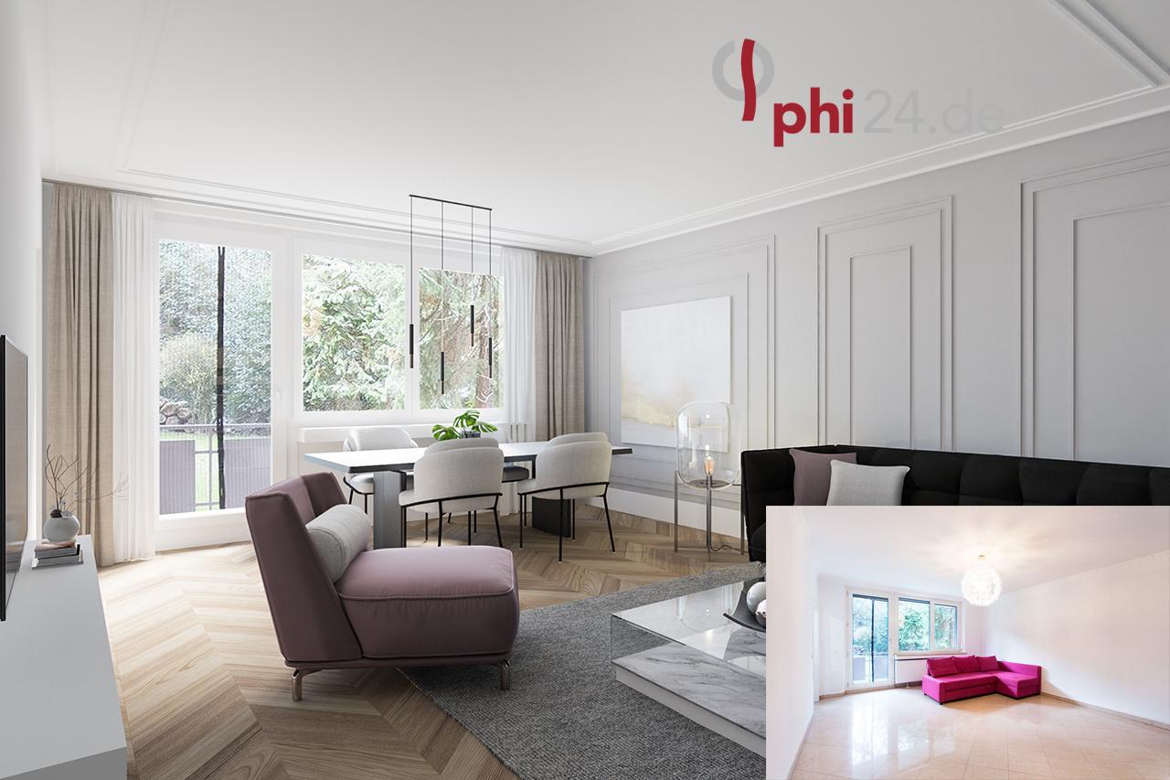 Immobilienmakler Herzogenrath Erdgeschosswohnung kaufen mit Immobilienbewertung
