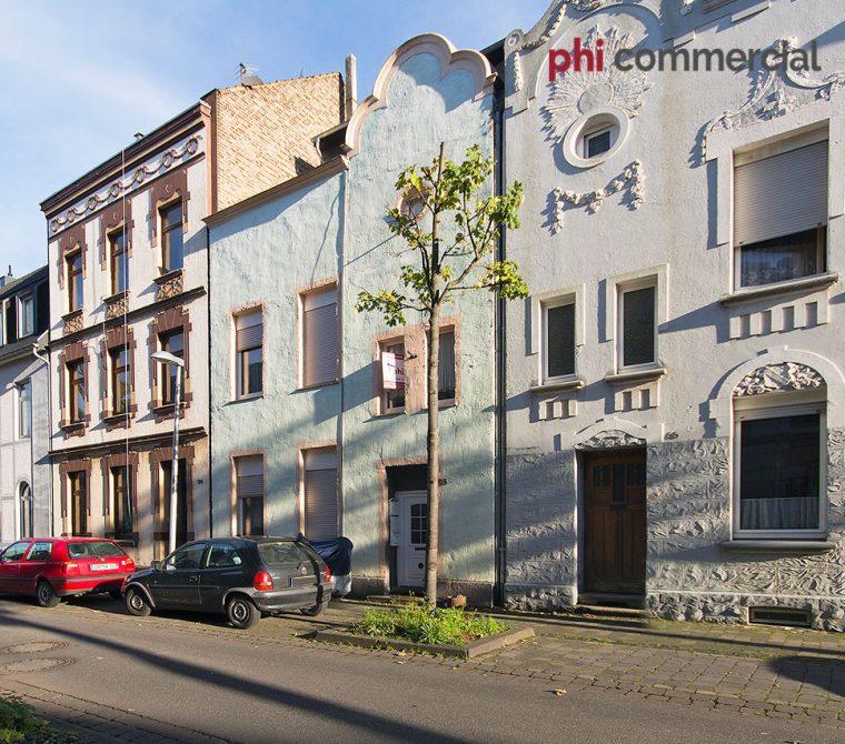 Immobilienmakler Düren Stadthaus kaufen mit Immobilienbewertung