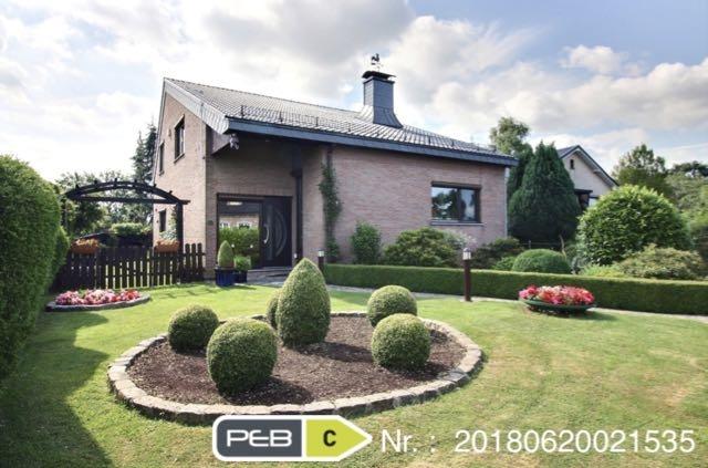 Immobilienmakler Walhorn Villa kaufen mit Immobilienbewertung