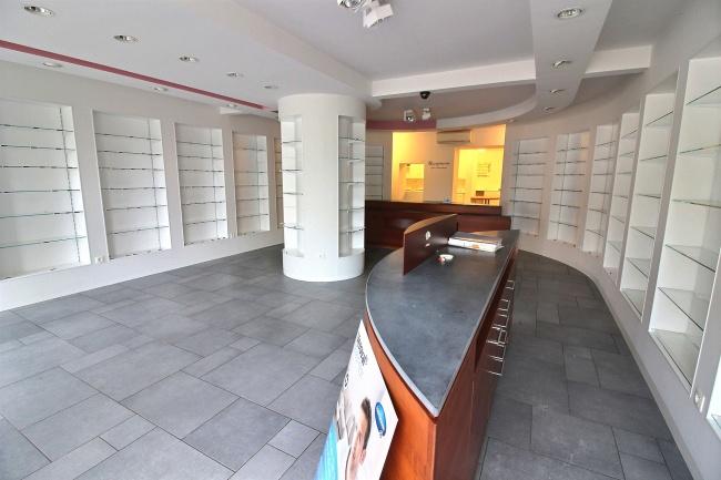 Immobilienmakler Raeren Einzelhandelsladen kaufen mit Immobilienbewertung