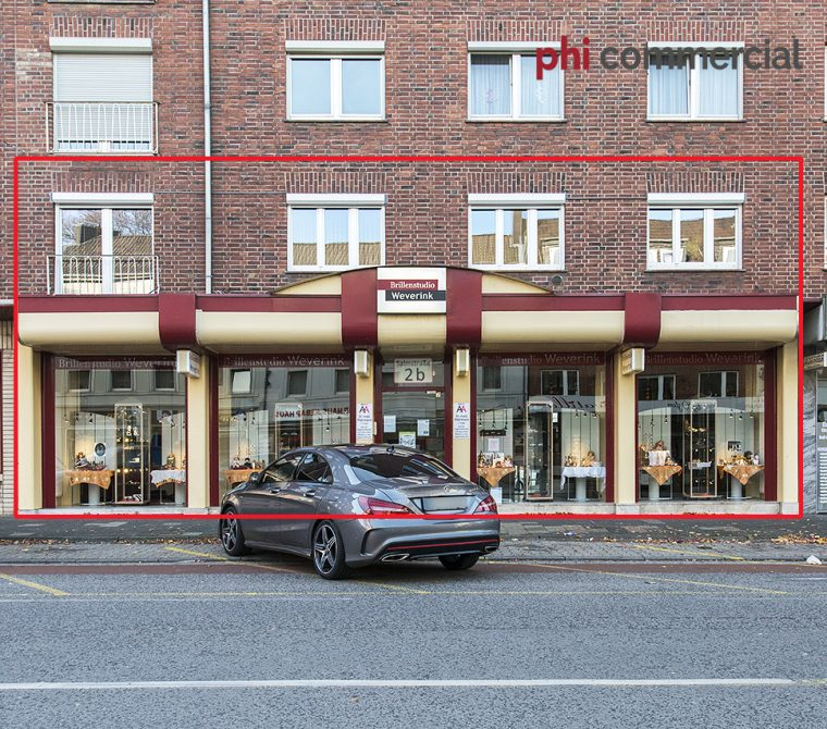 Immobilienmakler Stolberg Bürofläche kaufen mit Immobilienbewertung