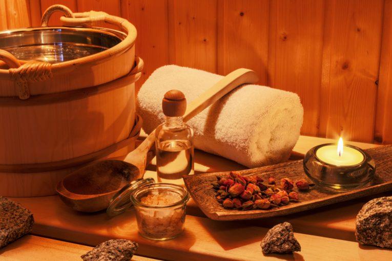Wohnträume erfüllen: Die Sauna für Zuhause PHI Immobilienmakler Aachen