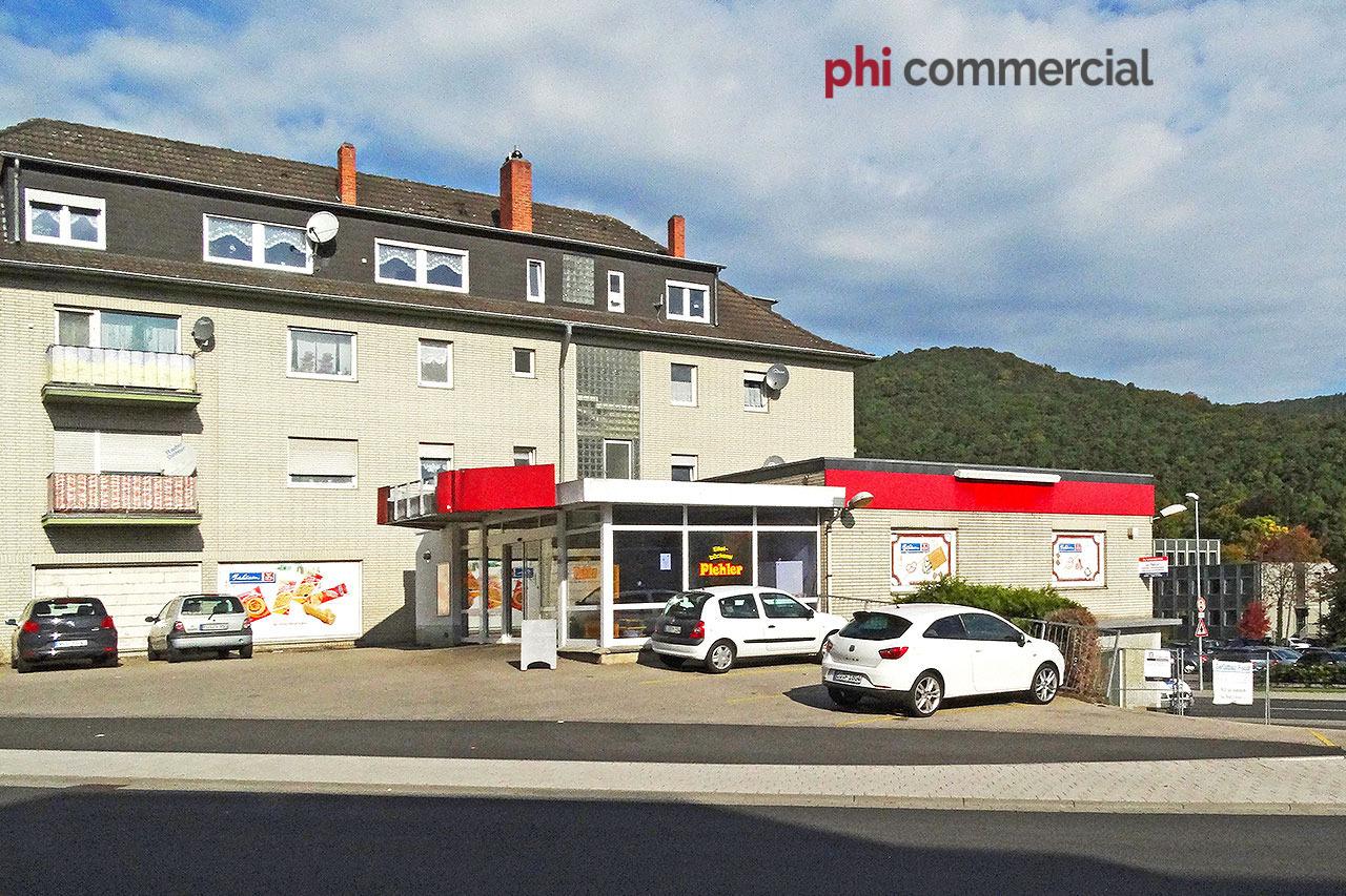 Immobilienmakler Schleiden / Gemünd Verkaufsfläche mieten mit Immobilienbewertung