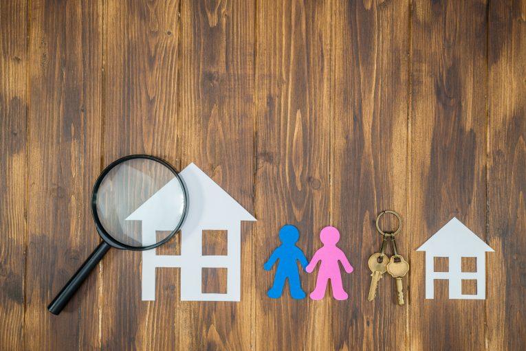 Immobilientausch – Gute Idee, aber wo bleiben die Angebote? PHI Immobilienmakler Aachen
