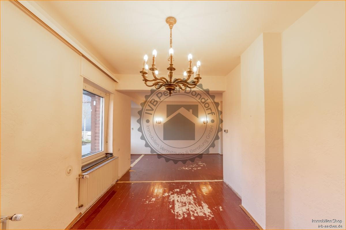 Immobilienmakler Aachen / Brand Doppelhaushälfte kaufen mit Immobilienbewertung