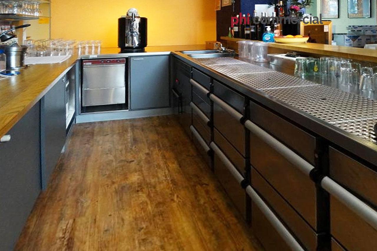 Immobilienmakler Aachen Restaurant mieten mit Immobilienbewertung
