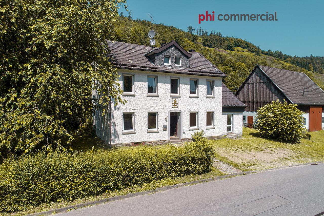 Immobilienmakler Hürtgenwald Mehrfamilienhaus referenzen mit Immobilienbewertung