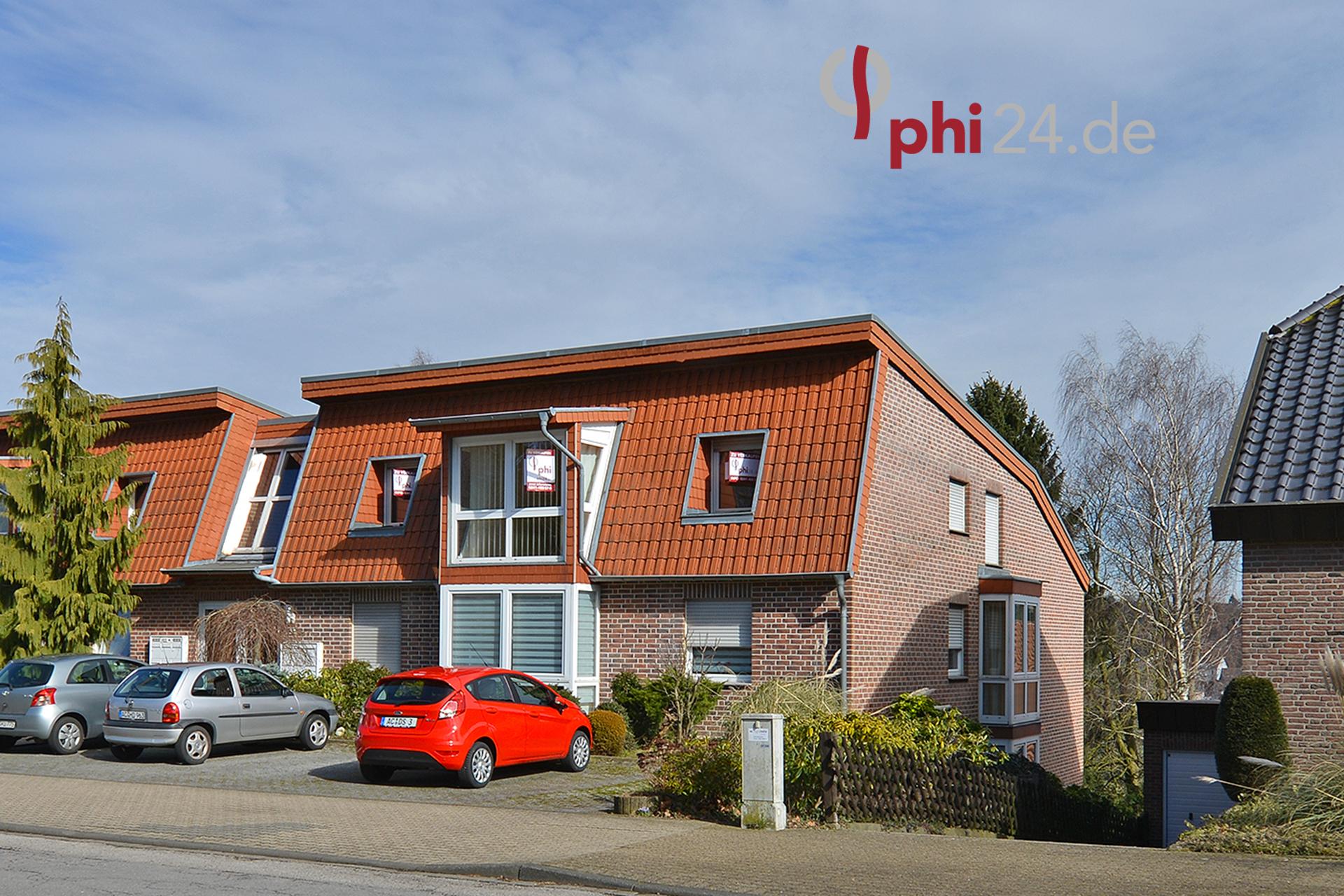 Immobilienmakler Stolberg DG-Wohnung referenzen mit Immobilienbewertung