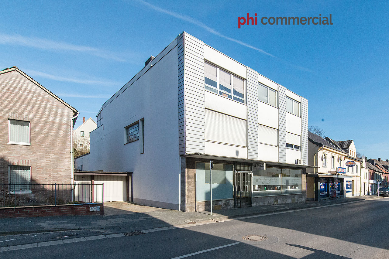 Immobilienmakler Geilenkirchen Haus kaufen mit Immobilienbewertung