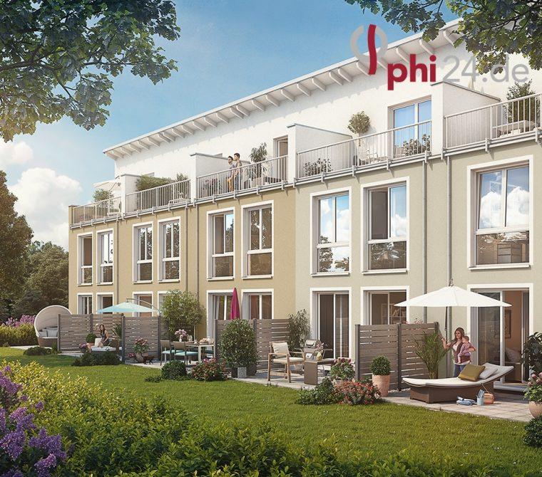 Immobilienmakler Aachen Reihenmittelhaus mieten mit Immobilienbewertung