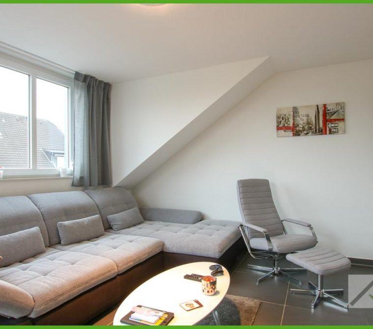 Immobilienmakler Herzogenrath / Kohlscheid DG-Wohnung mieten mit Immobilienbewertung