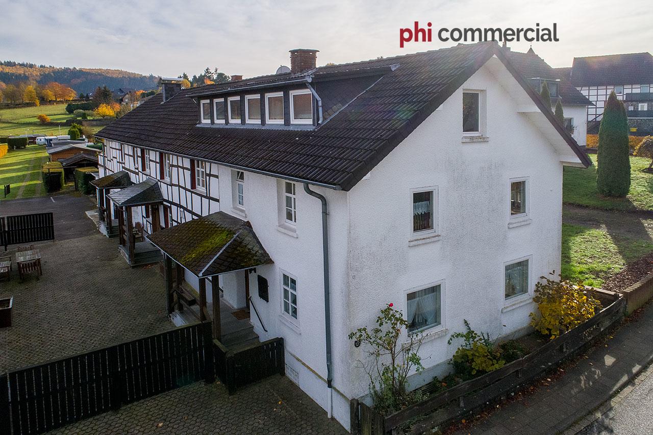 Immobilienmakler Simmerath Mehrfamilienhaus referenzen mit Immobilienbewertung