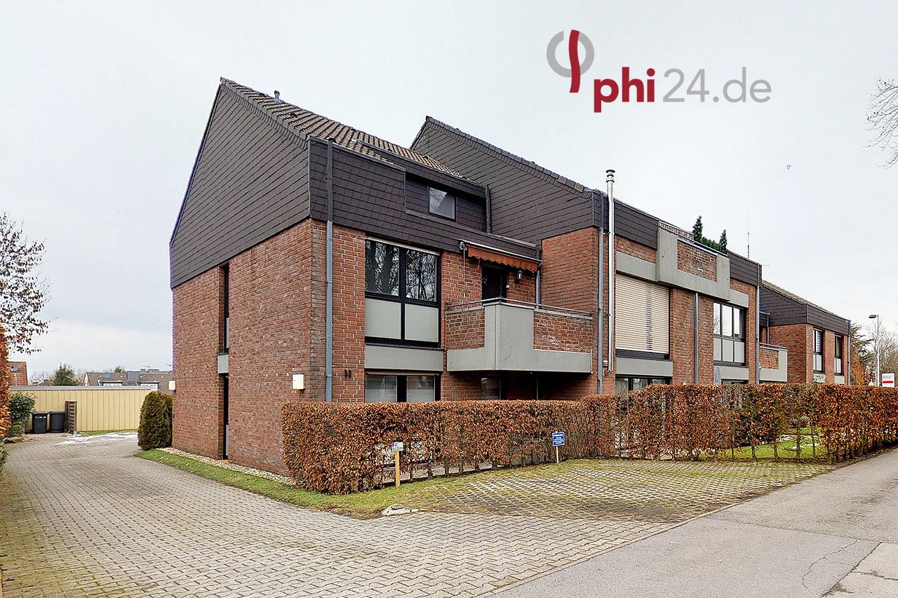 Immobilienmakler Würselen Erdgeschosswohnung referenzen mit Immobilienbewertung