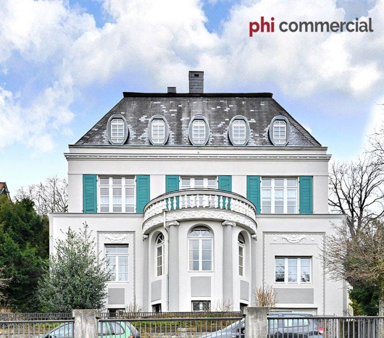 Immobilienmakler Stolberg Villa mieten mit Immobilienbewertung