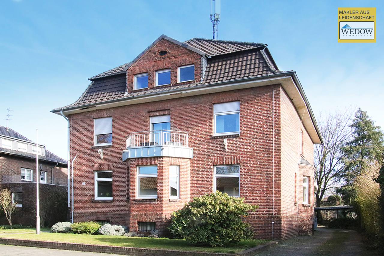 Immobilienmakler Heinsberg Mehrfamilienhaus kaufen mit Immobilienbewertung