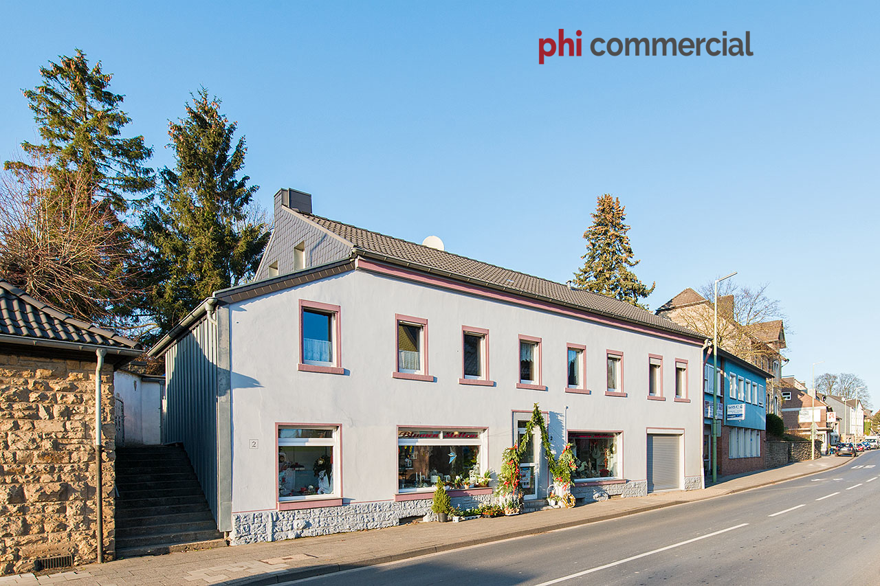 Immobilienmakler Stolberg Haus kaufen mit Immobilienbewertung