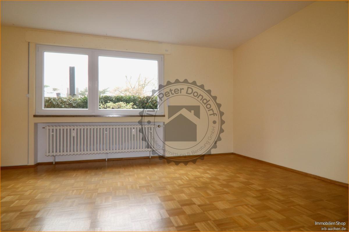 Immobilienmakler Aachen Erdgeschosswohnung mieten mit Immobilienbewertung
