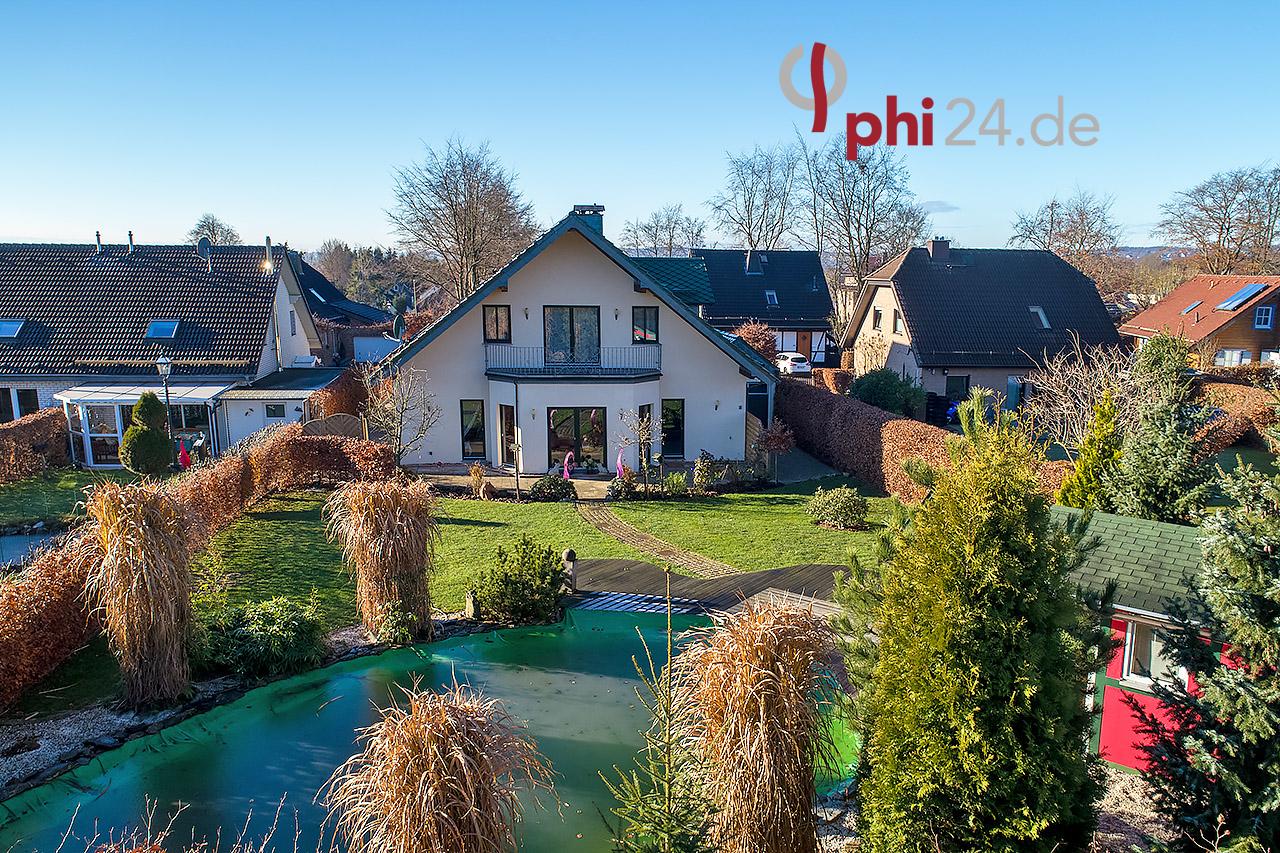 Immobilienmakler Monschau Einfamilienhaus kaufen mit Immobilienbewertung