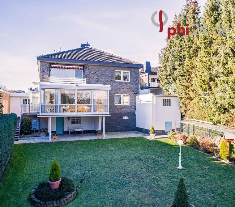 Immobilienmakler Alsdorf Zweifamilienhaus kaufen mit Immobilienbewertung