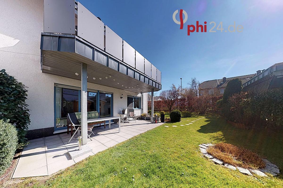 Immobilienmakler Roetgen Erdgeschosswohnung referenzen mit Immobilienbewertung