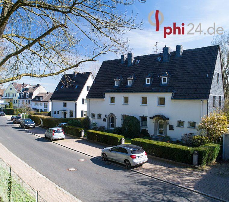 Immobilienmakler Aachen Zweifamilienhaus kaufen mit Immobilienbewertung