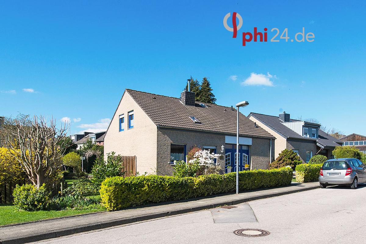 Immobilienmakler Aachen Einfamilienhaus kaufen mit Immobilienbewertung