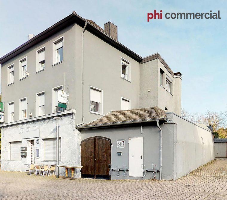 Immobilienmakler Herzogenrath Haus kaufen mit Immobilienbewertung