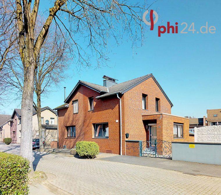 Immobilienmakler Alsdorf Doppelhaushälfte kaufen mit Immobilienbewertung