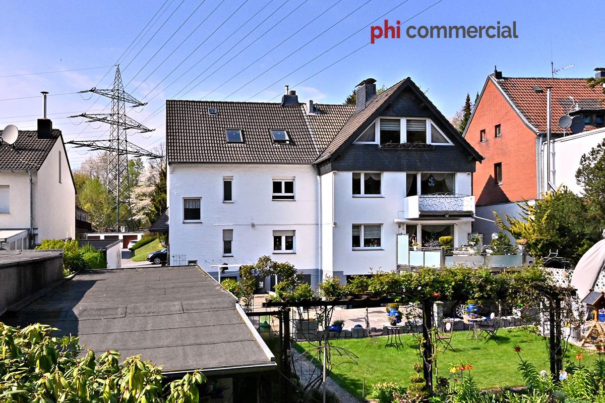 Immobilienmakler Aachen Mehrfamilienhaus kaufen mit Immobilienbewertung