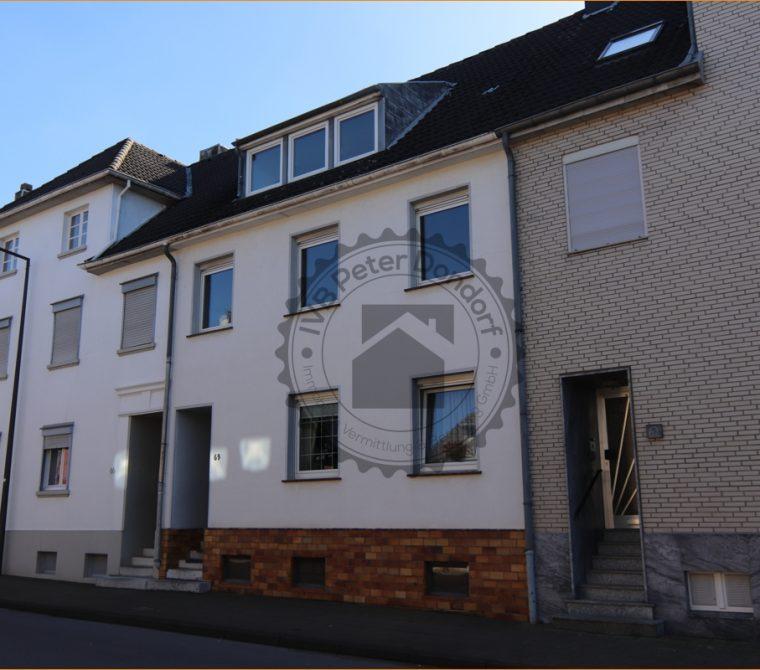 Immobilienmakler Aachen / Eilendorf Zweifamilienhaus kaufen mit Immobilienbewertung