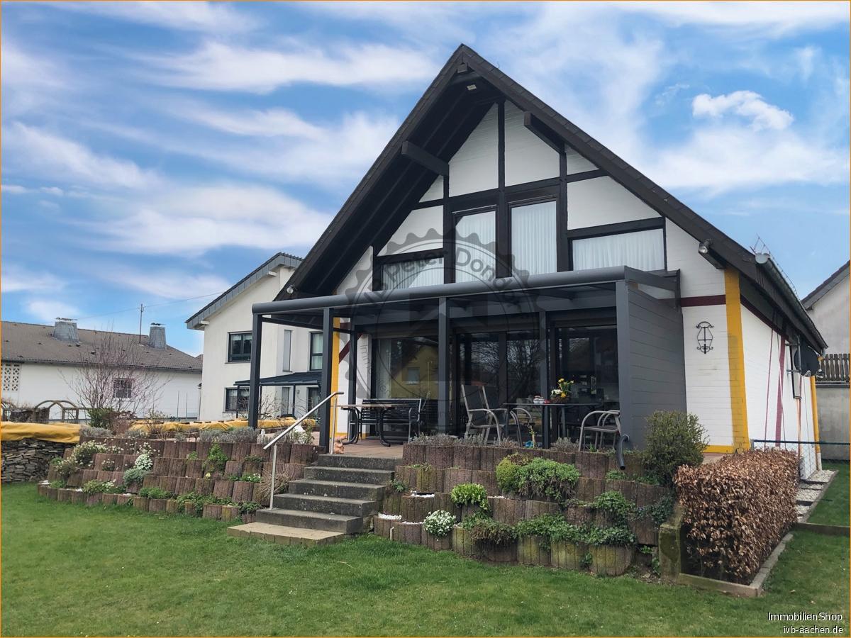 Immobilienmakler Hürtgenwald / Vossenack Einfamilienhaus kaufen mit Immobilienbewertung
