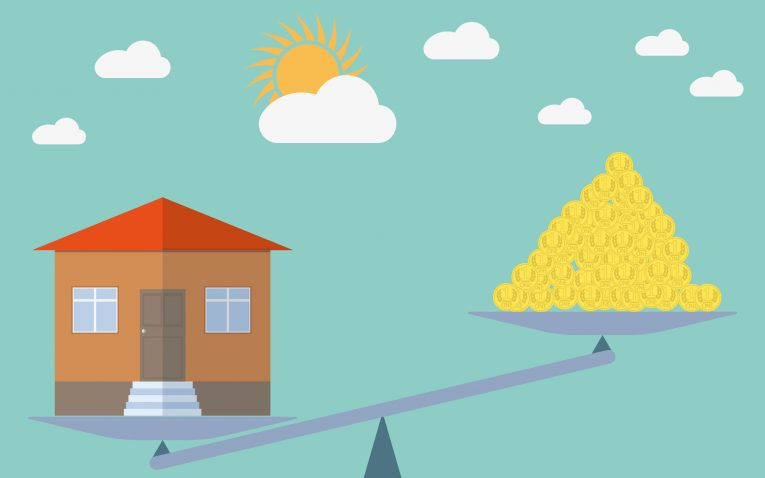 Immobilienkauf früher vs. heute: War es damals wirklich leichter? PHI Aachen
