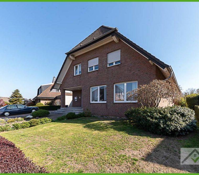 Immobilienmakler Niederzier Einfamilienhaus kaufen mit Immobilienbewertung